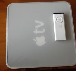 Apple TV primera generación