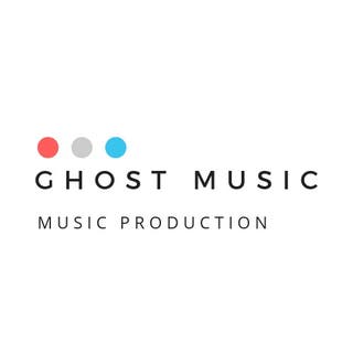 GhostMusic Estudio de grabación/sello discografico