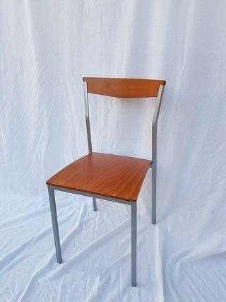 2 sillas Modelo Ocean Cancio