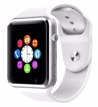 Reloj Celular Smartwatch A1 Inteligente Sim Micros