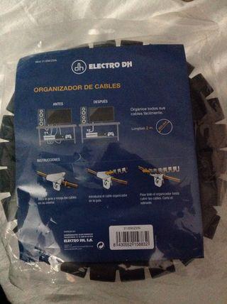 Organizador De Cables 2M