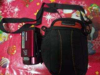 camara video Panasonic