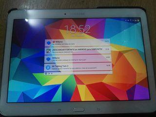 """Tablet Samsung Galaxy tab 4 de 10"""""""