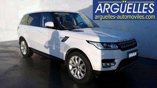 Land-Rover Range Rover Sport 3.0 TDV6 HSE 258cv Muy equipado