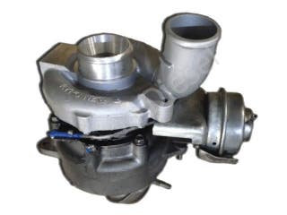 Turbo de intercambio 49189-07121- 186 CV