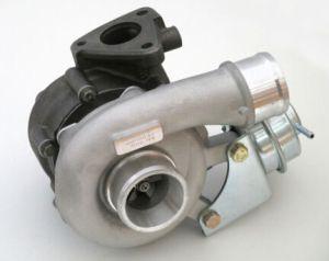 Turbo de intercambio 49135-07100 2.2 CRDI 150 C