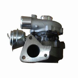 Turbo de intercambio Garrett 729041- 2.0 CRDI 125