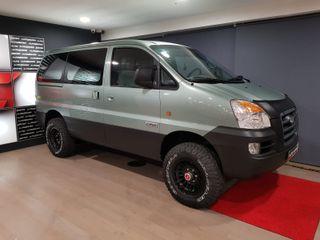 Hyundai H1 4x4
