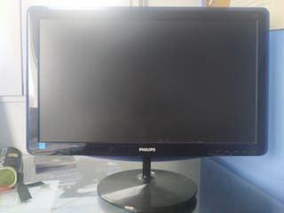 Monitor philips 197E3L