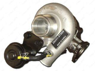 Turbo intercambio 49173-02622 1.5 CRDI 82 CV
