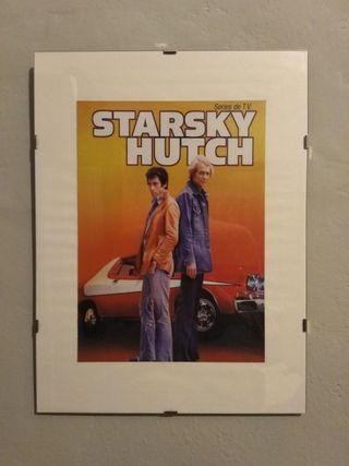 Cuadro Starsky y Hutch