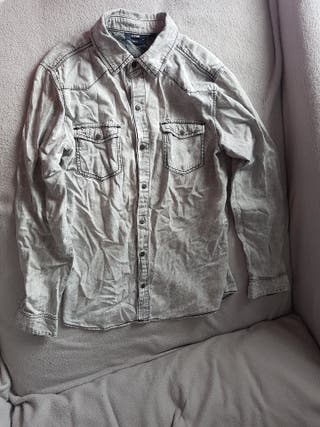 camisa baquera