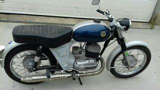 Bultaco Mercurio 155 mod.22(619572612)