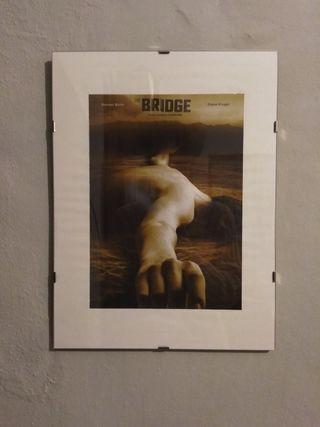 Cuadro The Bridge