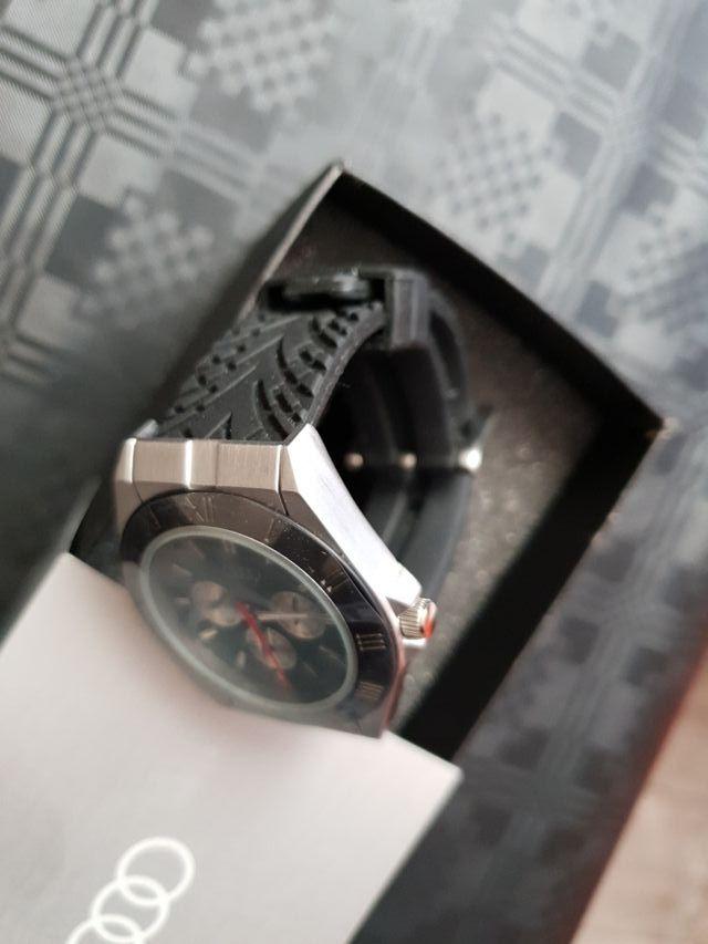 minorista online ed444 51de8 Reloj Audi de segunda mano por 80 € en Granollers en WALLAPOP