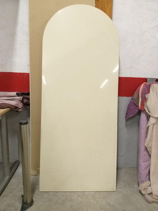 Mesa cocina de silestone de segunda mano en Mollerussa en WALLAPOP