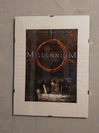 Cuadro Millennium