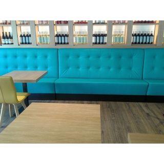 mobiliario para descotecas , teterias,y pub