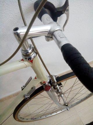 bicicleta clasica columbus
