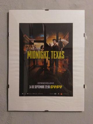 Cuadro Midnight, Texas