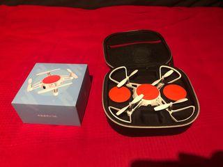 Xiaomi Mitu Dron con funda y baterias