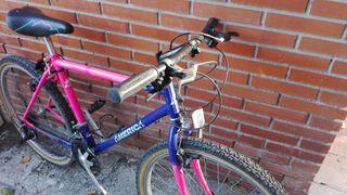 bicicleta america
