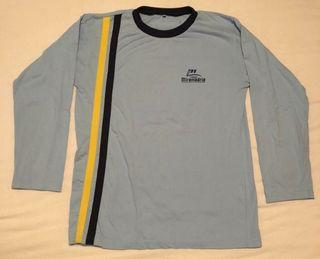 9f9071ea1 Camisetas talla S manga larga de segunda mano en Daganzo de Arriba ...