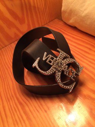 Cinturón mujer Versace