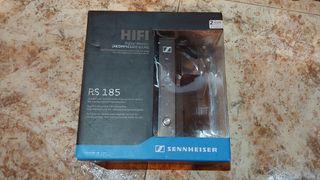 Auriculares Sennheiser RS 185