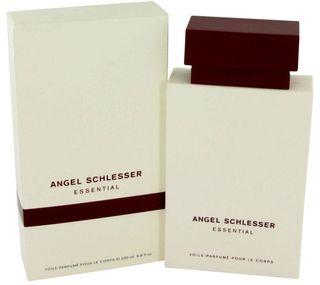 crema Esentiel Angel Schlesser