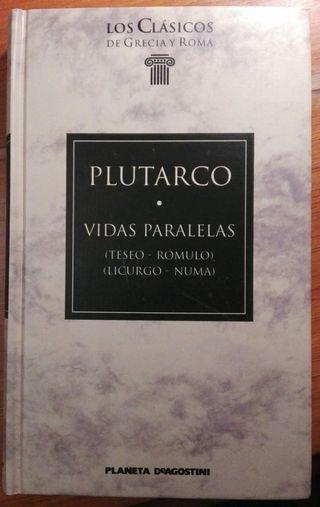 CLÁSICOS PLUTARCO