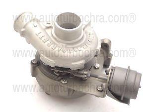 Turbo de intercambio 740611 1.5 CRDI 88 / 102 /