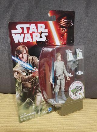 Figura Luke Skywalker Star Wars