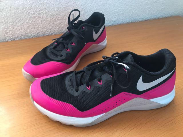 19ebe12939de5 Nike Metcon Repper DSX Zapatillas de Crossfit de segunda mano por 35 ...