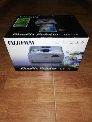 Rebajada!!! Impresora fotográfica Fujifilm