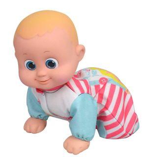 Bouncing Babies Ven con mamá Baniel, 35 cm