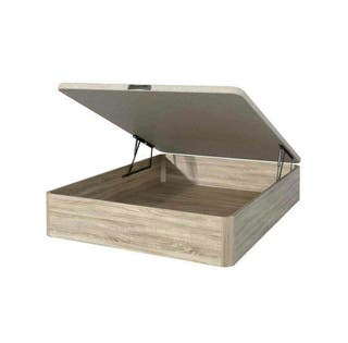 Canape de madera abatible
