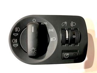 Mando ruleta luces Audi A3 8P