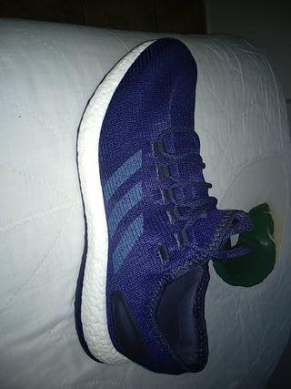 Adidas Pure boost nuevas,un 12 Usa