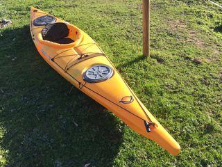 Kayak Venture Easky 13 individual