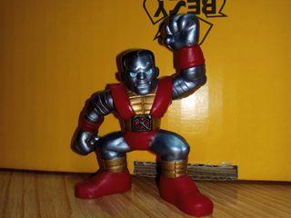 Marvel Super Hero Squad Colossus 3 X Men