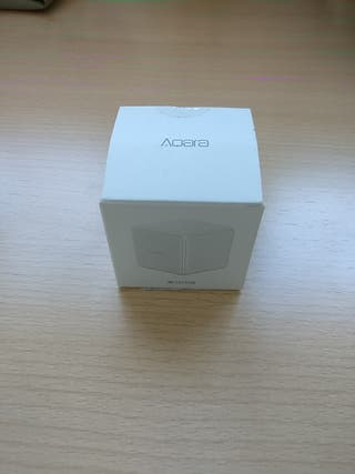 Xiaomi Mi controlador Magic Aquara Cube