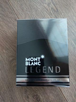 Montblanc. Legend. 100 ml.