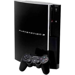 PS3 y mando