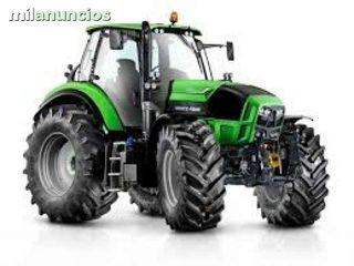 reprogramacion de centralitas tractores