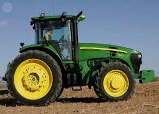 reprogramacion tractores