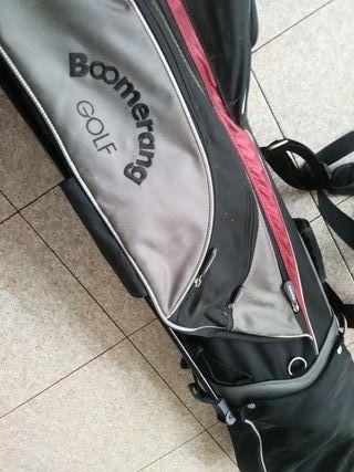 Equipo completo de Golf - BOOMERANG