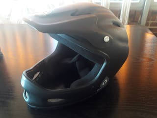 Casco de descenso SixSixOne