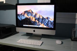 iMac (21.5 pulgadas, finales de 2015)