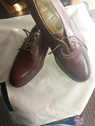 Zapatos Yanko de segunda mano en WALLAPOP dd3acc0234e